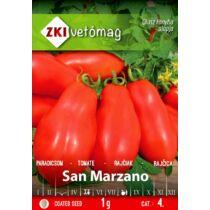 ZKI Paradicsom San Marzano Vetőmag 1g