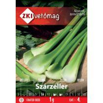 ZKI Zeller szárzeller Vetőmag 1g