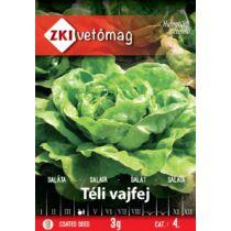 ZKI Saláta Téli Vajfej Vetőmag 3g