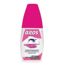 Bros szúnyogriasztó pumpás /sensitive/ gyerek 50 ml