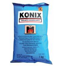 KONIX égésjavító és koromtalanító adalék 1 kg
