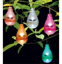 Nortene Firefly színes függő lámpások