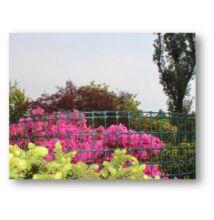 Nortene Megasquare műanyag kerti rács