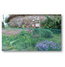 Nortene Minisquare műanyag kerti rács