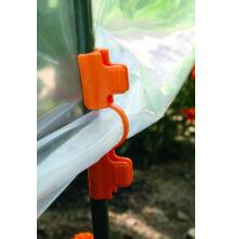 Nortene Clips Tuteurs műanyag rögzítő, klipszek