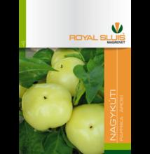 Royal Sluis Paprika Nagykúti vetőmag 0,4g