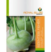 Royal Sluis Karalábé Szentesi Fehér vetőmag 1,5g