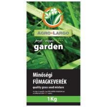 AGRO-LARGO Magic Garden - Szárazságtűrő fűmag (Kentaur) - Kimérős - 1 kg