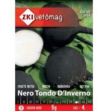 ZKI Retek Nero Tondo d'lnverno Vetőmag 5g