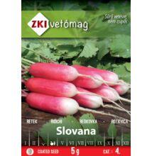 ZKI Retek Slovana Vetőmag 5g