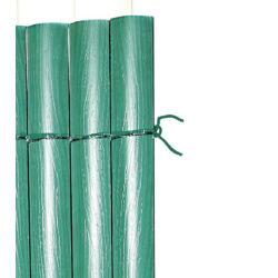 Nortene Plasticane félovális profilú műanyag nád