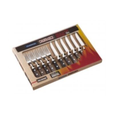 Tramontina Készlet 12db-os / kés és villa /