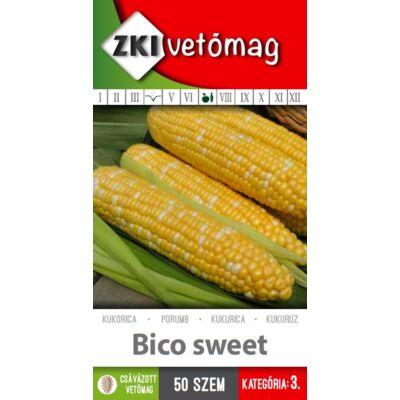 ZKI Kukorica Bico Sweet F1 Vetőmag
