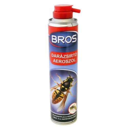 Bros darázs elleni aeroszol 600 ml