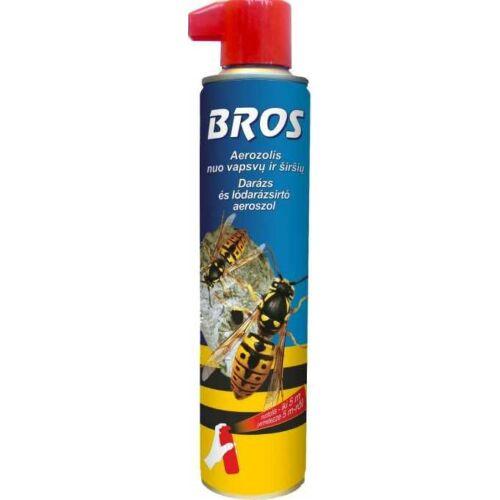Bros darázs elleni aeroszol 300 ml