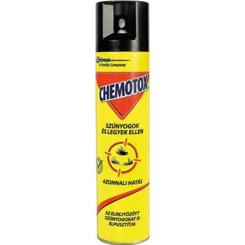 Chemotox légy-szúnyog aeroszol 400 ml
