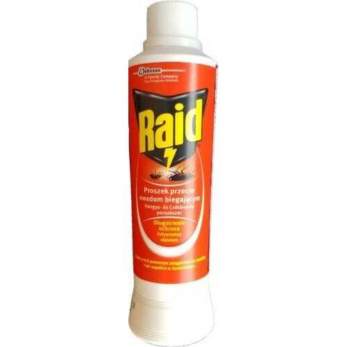 Raid/Chemotox Hangya-csótány por 0,25
