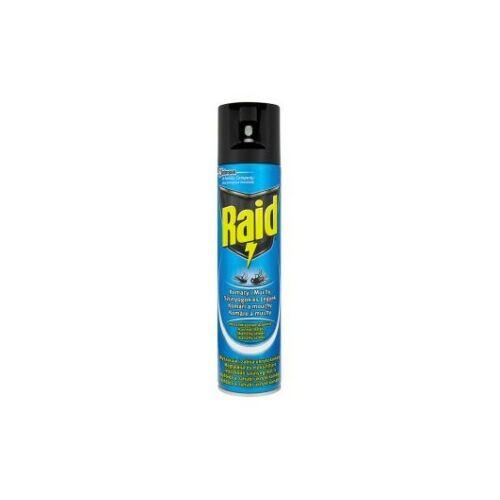 Raid Légy és szúnyogirtó aeroszol 400ml