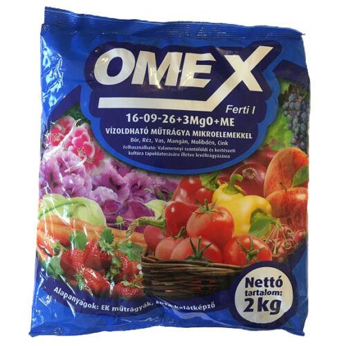 Omex Ferti I. /16-09-26/ 2/1
