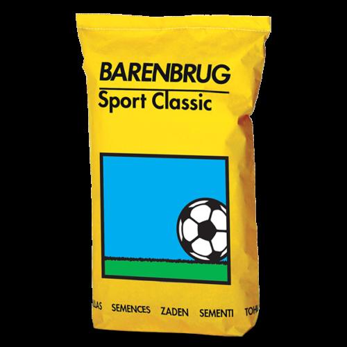 Barenbrug Sport Classic Pázsitmag 15 kg