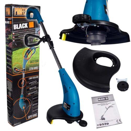 Black elektromos fűkasza 1000W - 53507