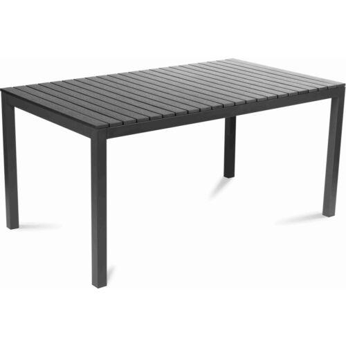 Fieldmann FDZN 5040 könnyített fémvázú kerti asztal