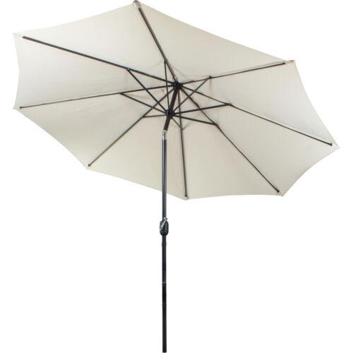 Fieldmann FDZN 5006 fémvázas krém színű napernyő