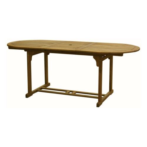 Fieldmann  FDZN 4004-T Kerti asztal