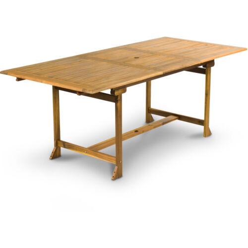 Fieldmann  FDZN 4104-T Kerti asztal