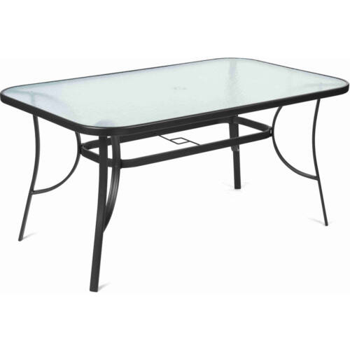 Fieldmann  FDZN 5020 Kerti fém asztal