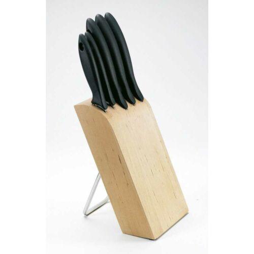 Fiskars késblokk 5 db késsel
