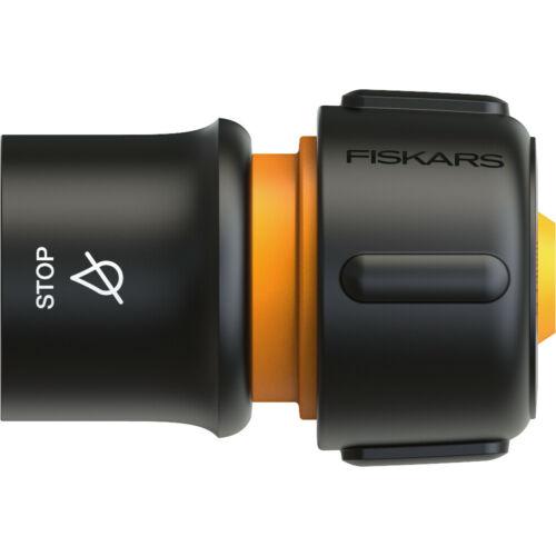 """Fiskars tömlő-gyorscsatlakozó, 19 mm (3/4"""") STOP LB (min 30)"""