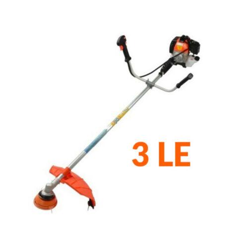John Gardener - Gazela benzines fűkasza 49,7cm3 / 3LE / 6,8kg