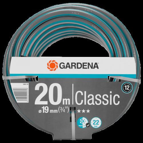GARDENA  Classic tömlő 19 mm (3/4