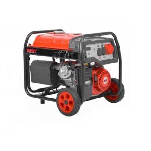 Hecht GG 8000 áramfejlesztő generátor 7000W