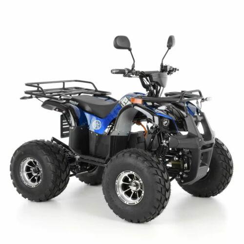 Hecht 56155 BLUE akkumulátoros quad