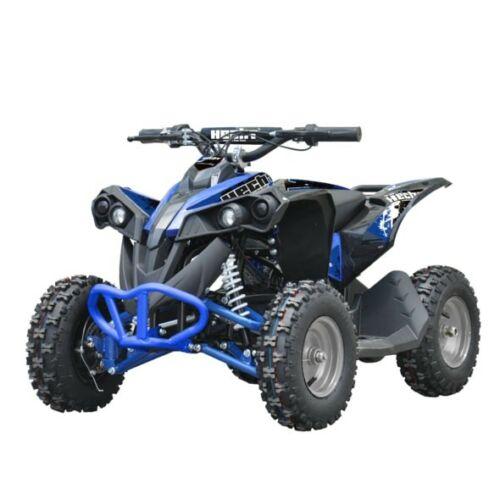 Hecht 51060 BLUE kék akkumulátoros quad