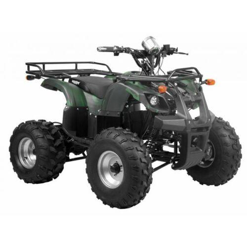 Hecht 56150 akkumulátoros quad