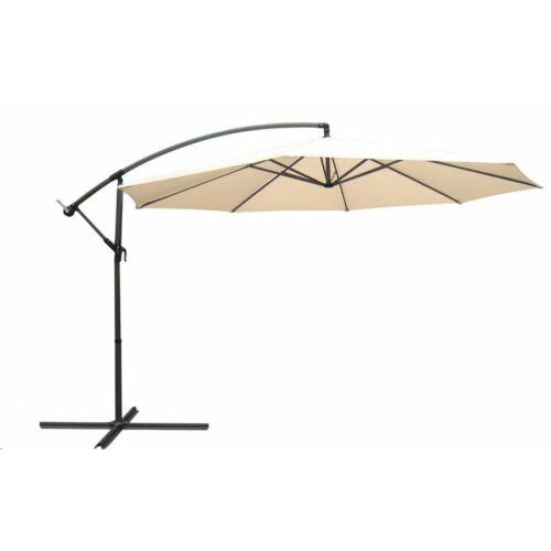Hecht SUNNY 8 bordás napernyő