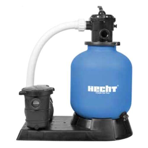 Hecht 302016 homokszűrős vízforgató 16