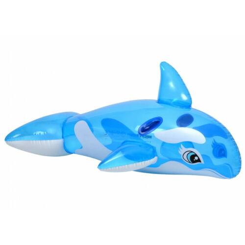 Hecht 510501 felfújható bálna