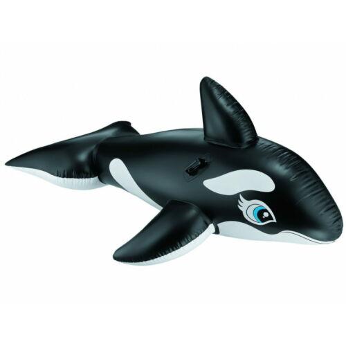 Hecht 510503 felfújható bálna