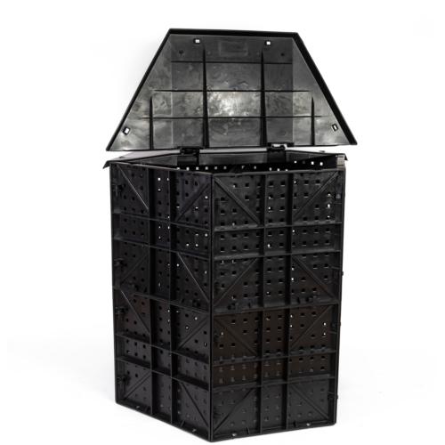 Karsai komposztáló 660 liter