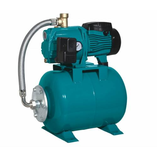 Leo XJWm 90/46-24CL házi vízmű, hydrofor