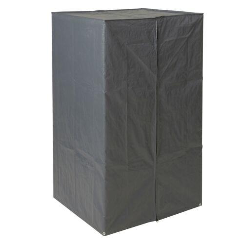 Nature Kerti bútor takaró, 140 x 80 x 72 cm, grafitszürke