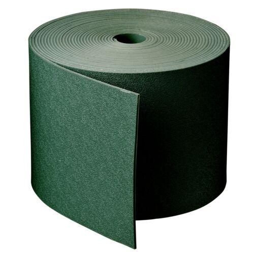 Nature Műanyag ágyásszegély, 15 cm x 10 m, zöld