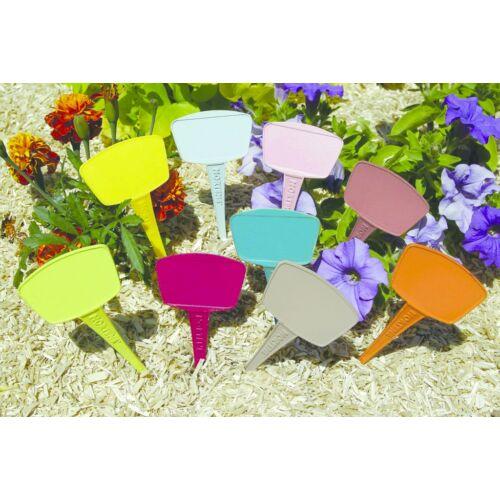 Nortene LABEL 15 COLOR színes jelölőtábla