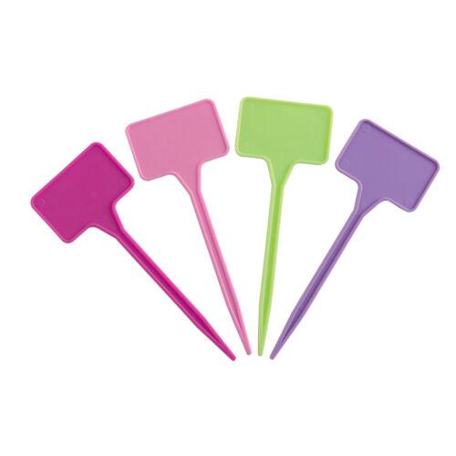 Nortene Label 15 Color színes leszúrható jelölőtáblák