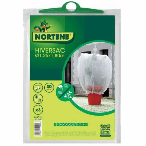 Nortene Hiversac áttelelő zsákok