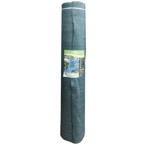 Árnyékoló háló 1,5 x 10 m, 140 gr / m²